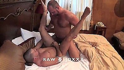 Rawjoxxx: Tyler Reed And Danny Lopez
