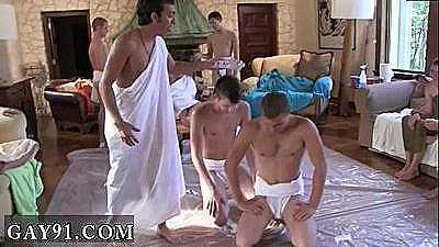 Light Skinned Gay Group Sex Movies First Time The Capa Studs Are