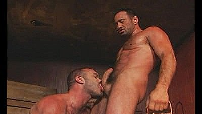 Unzipped Daddy`s Boys