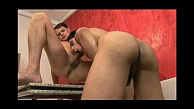 Man Stuffed - Scene 2 - Gentlemens Video