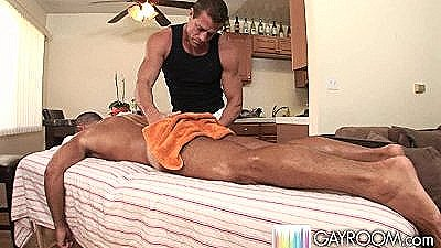 Older Massage Turns Kinky.p3