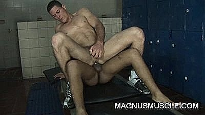 Hard Muscle Men Marcos Cabo And Tiago Castro Fucking Each Other