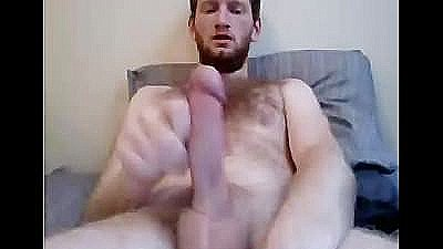 Big Cock Ginger Guy