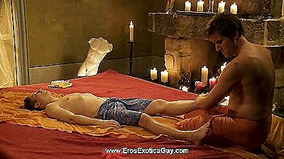 Erotic Tantra Massage