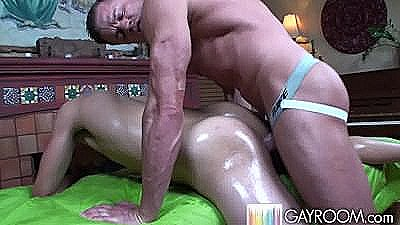 Juicy Lucas Prostate Squeeze 8