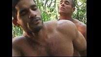 Edmundo Castro - Outdoor Foursome