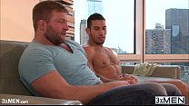 Big Boys Colby Jansen And Ricky Decker Engages ...