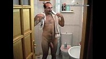 Orient Bear  Ahmet Shower