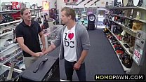 Hot New Applicant Guy Sells His Guitar And Gets...