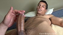 Caravan Boys 2014 - Handjob Adventure